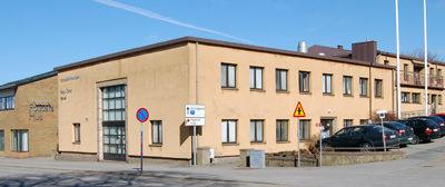 Besök hos Varbergs Föreningsråd