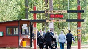 Tibro Föreningspool tar över Rankåspromenaden